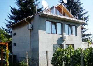Къща Димови