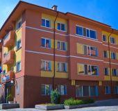 Hotel SBR Velingrad