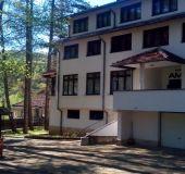 Family hotel Tsvetina