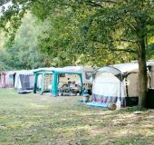 Bungalow Silistar camping