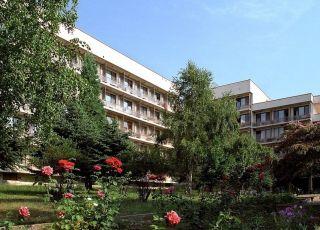 Хотел СБР Сандански