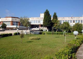 Хотел СБР Поморие