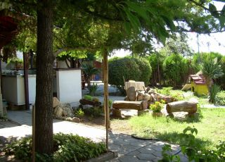 Къща вила Карамба