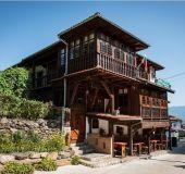 Family hotel Kompleks Dinastiq