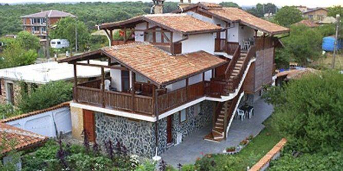 Къща за гости Мария Гроздева