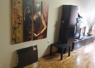 Апартамент Стил