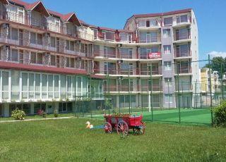 Хотел Ведрен