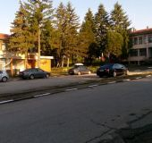 House Starata loza
