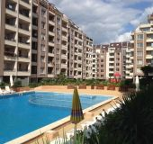 Separate room Apartment in Perla complex