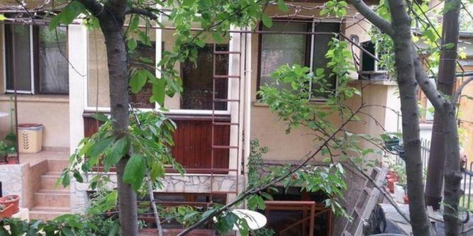 Къща Кестена