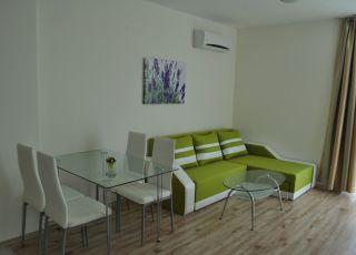Апартамент Зевс Резиденс