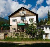 House Hut Gotse Delchev