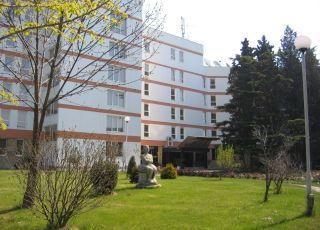Хотел Почивна база Министерски съвет