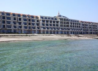 Хотел Гардения Палас