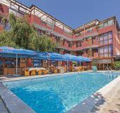 Family hotel Akladi