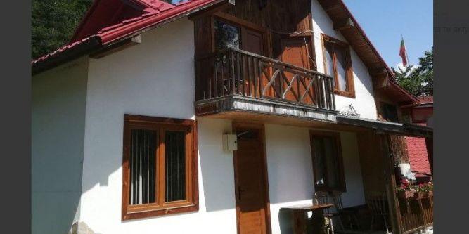 Къща в комплекс Шипоко