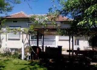 Къща за гости Розова Градина