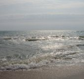 Bungalow Neptun
