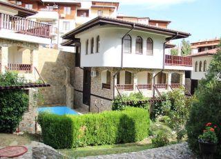 Къща Марина Диневи - Етъра 1