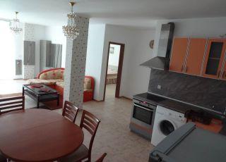 Апартамент Сий Шел, Кабакум