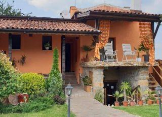 Къща за гости - Атанас и Нона