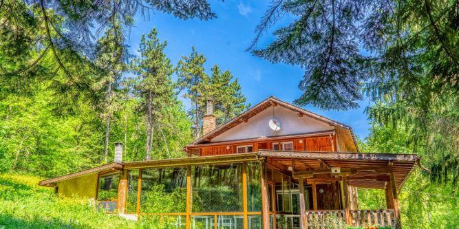 Къща Крушун