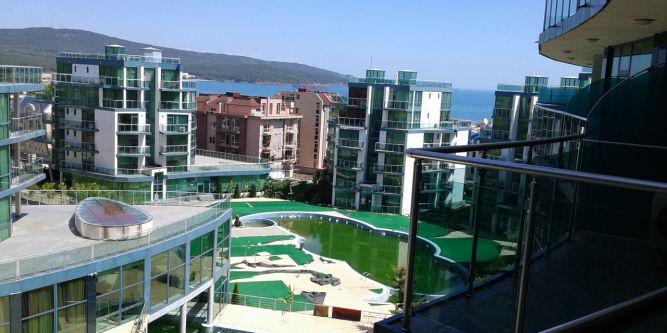 Апартамент Гранд хотел