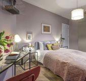 Apartment Golovina
