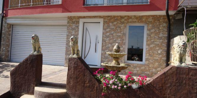 Къща Морските лъвове