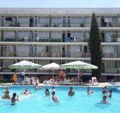 Family hotel Festa
