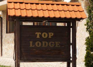 Апартамент в Топ Лодж