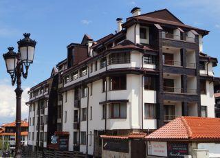 Апартамент до начална станция на лифта