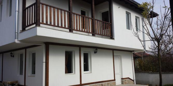 Къща за гости Вършило