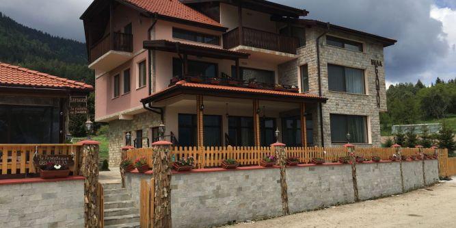 Къща Башли