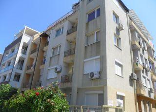 Апартамент Дюни
