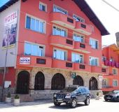Family hotel Ardalievi
