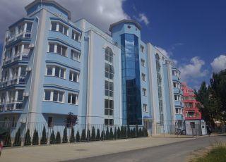 Семеен хотел Съни Дрийм Апартментс