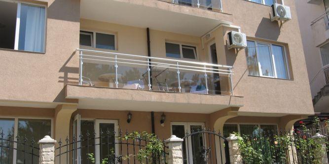 Къща за гости Реал