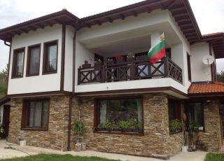Къща за гости Омая
