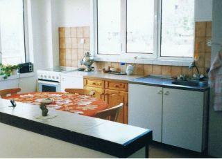 Апартамент Ганка