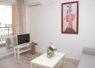 Апартамент Елит Оазис