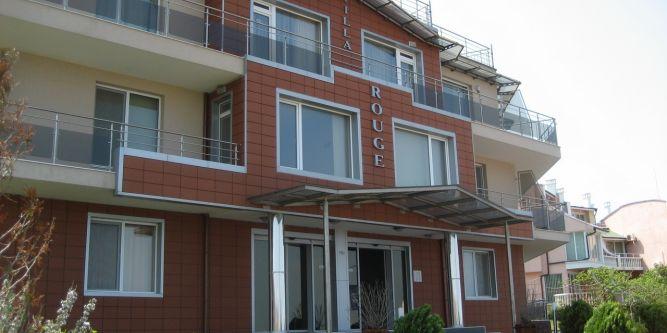 Квартира във Вила Руж