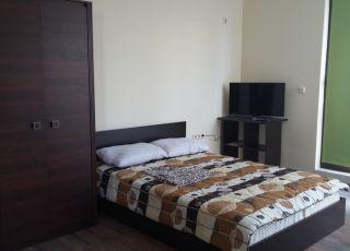 Апартамент Лия Akva