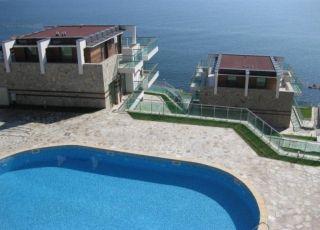 Апартамент Панорама Понтика