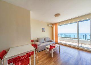 Апартамент плаж Кабакум