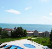 Apartment in Balchik Gardens