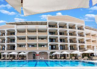Хотел Сиена Палас