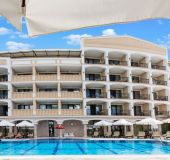Hotel Siena Palas