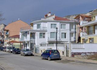 Хотел Сребърна перла
