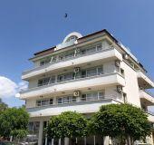 House for guests Baldzhi